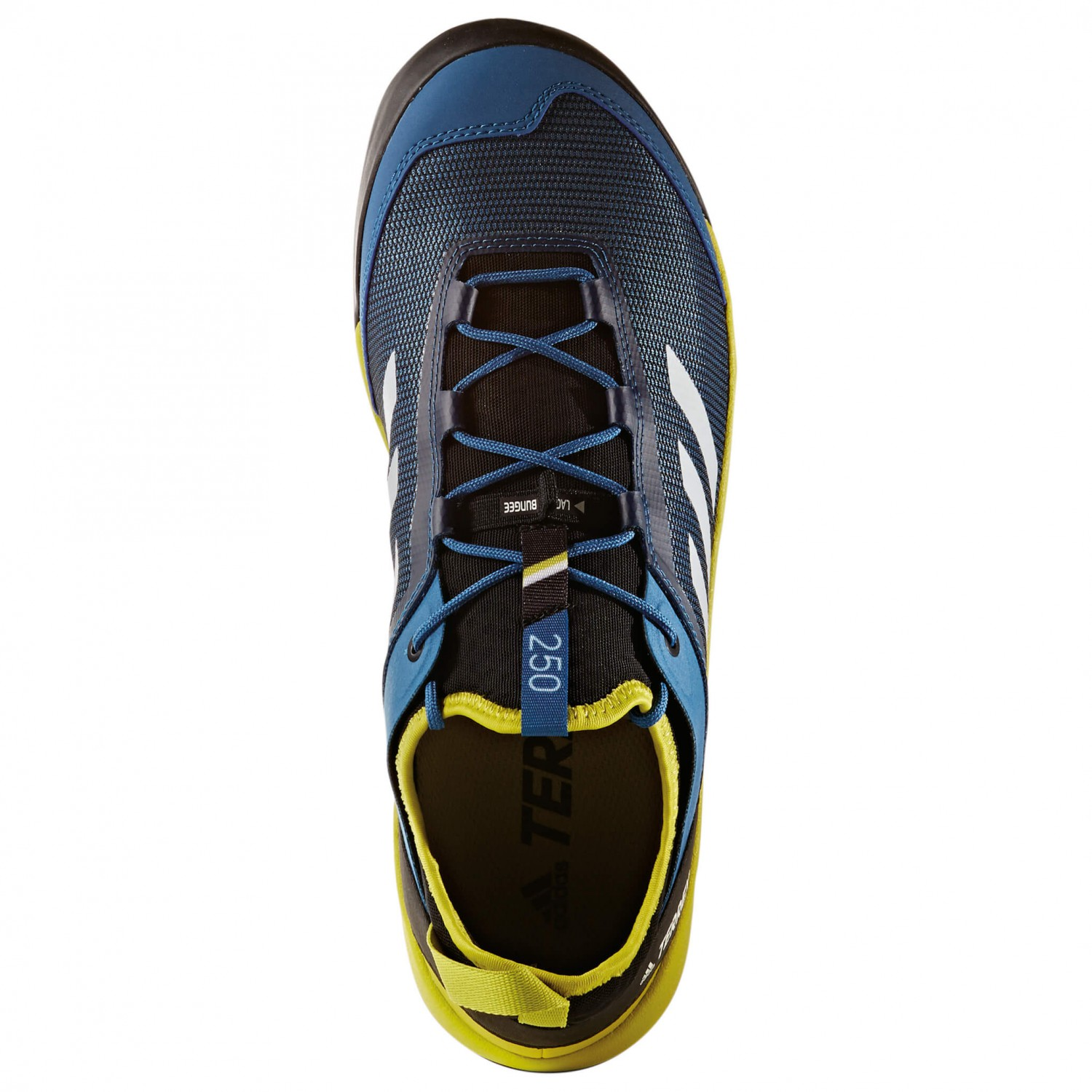 efee1795e1d52 ... adidas - Terrex Swift Solo - Approach shoes ...