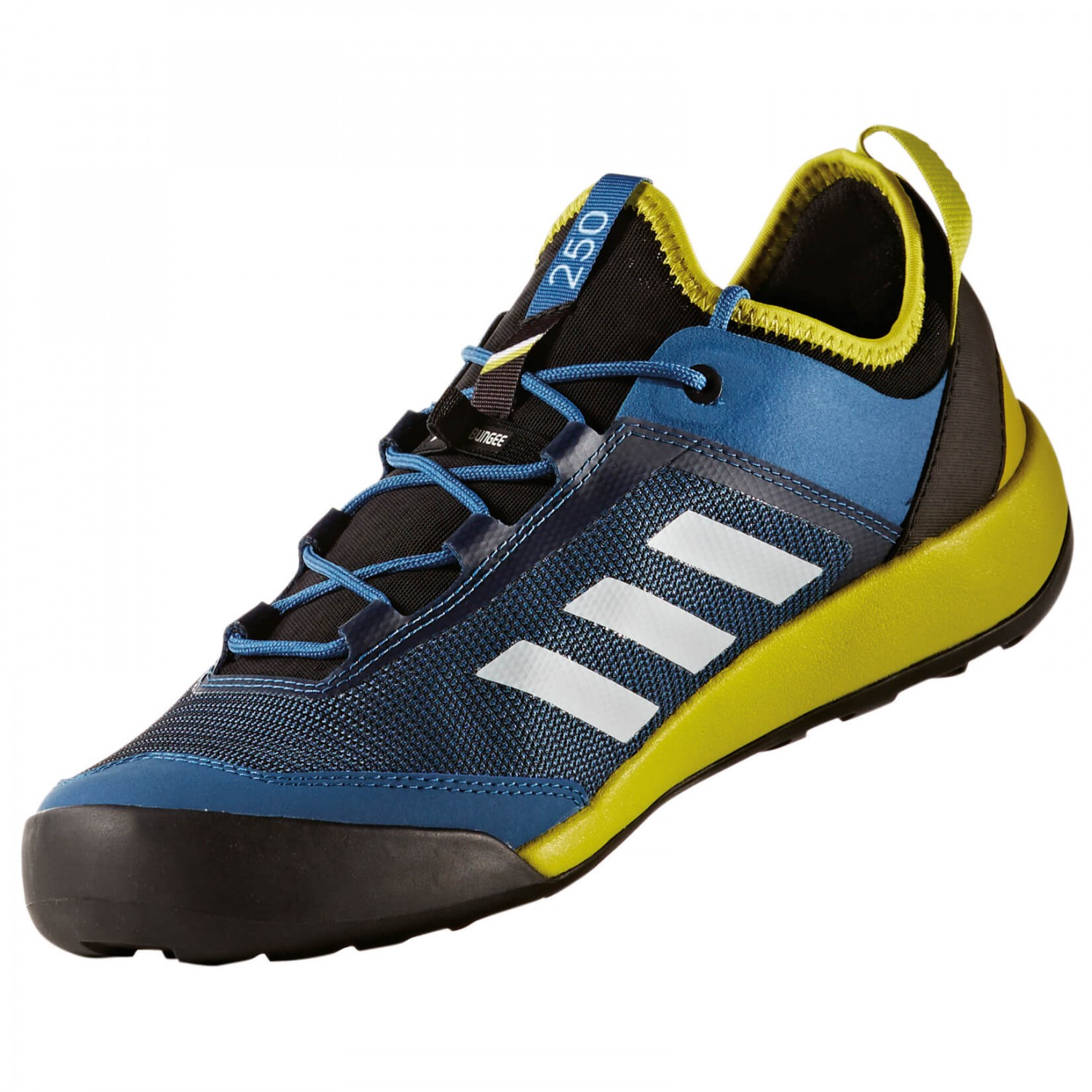 adidas - Terrex Swift Solo - Approachschuhe