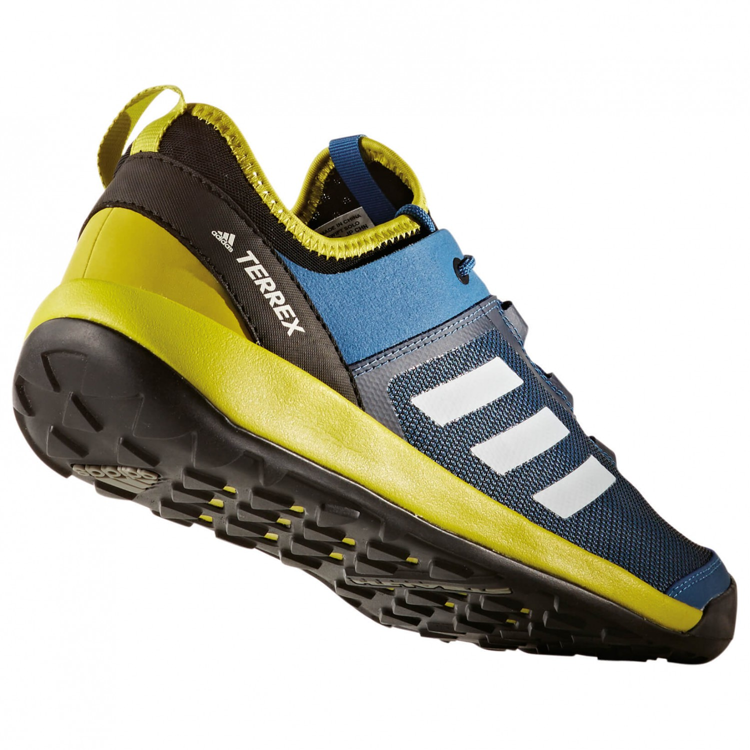 adidas Terrex Swift Solo Chaussures d'approche