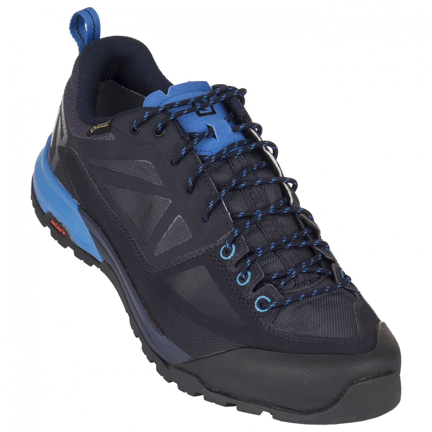 Salomon - X Alpe Spry - Chaussures Approche Taille 11 Noir 1XiYoa