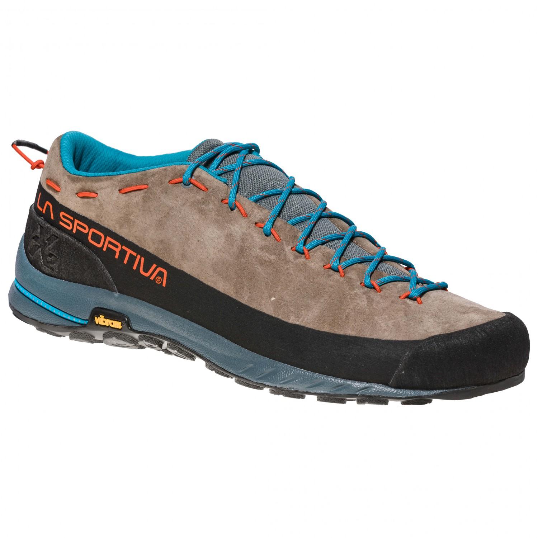 La Sportiva Chaussures En Cuir Approche Tx2 UukIYyfaH