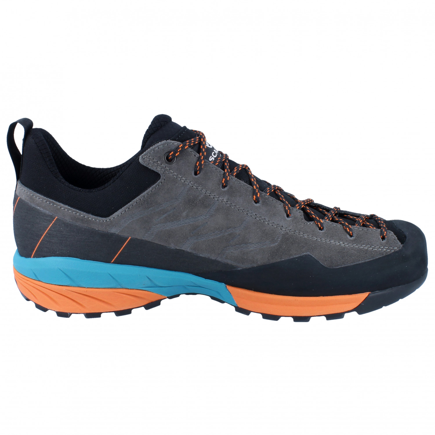 Scarpa Mescalito - Approach Shoes Men's | Free UK Delivery ...