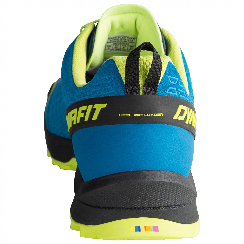 Dynafit Speed MTN GTX Approachskor Mykonos Blue Lime Punch | 7,5 (UK)