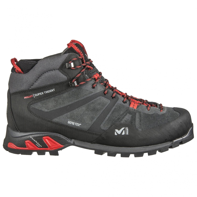 530f583de25 Millet - Super Trident GTX - Approach shoes - Tarmac | 9,5 (UK)