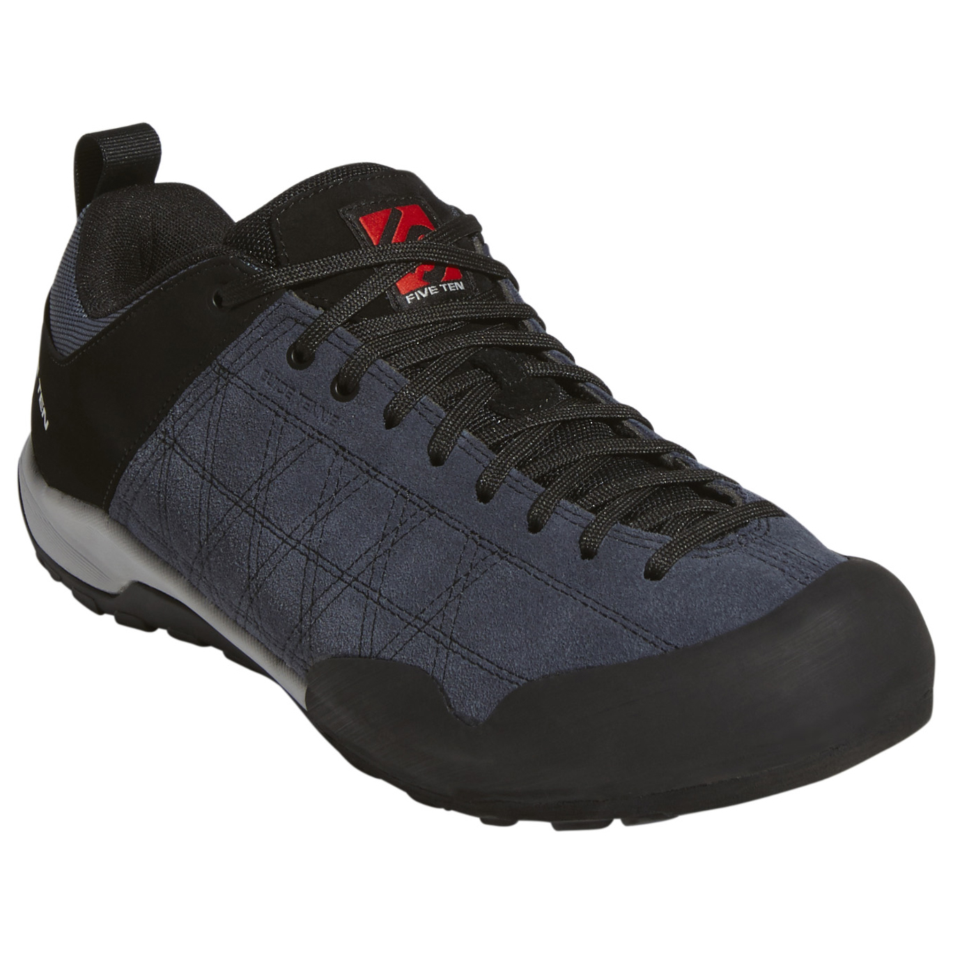 comprar el más nuevo Código promocional zapatos para baratas Five Ten - Guide Tennie - Zapatillas de aproximación - Utility Blue / Core  Black / Red | 6,5 (UK)