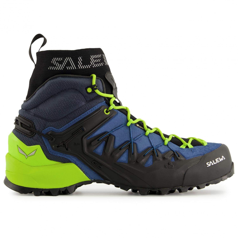Salewa Wildfire GTX Approach Shoe Mens