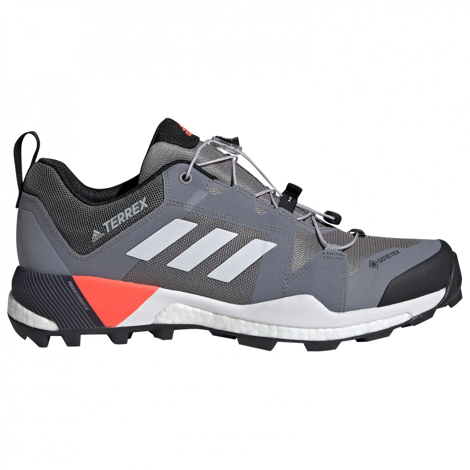 adidas Terrex Skychaser XT GTX Chaussures d'approche Core Black Grey Three Collegiate Royal | 7 (UK)