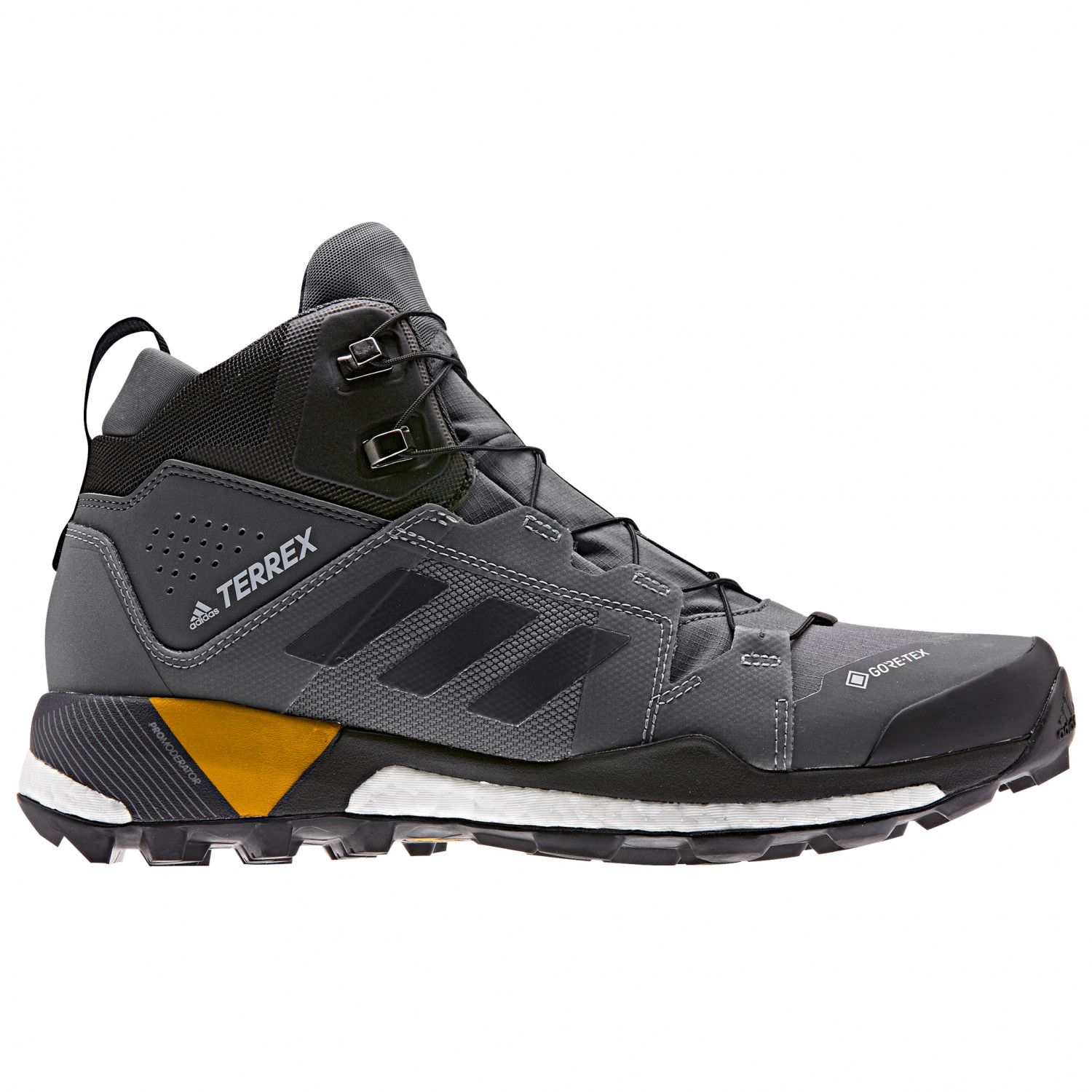 check out f422d 09bff adidas - Terrex Skychaser XT Mid GTX - Approachschuhe - Core Black / Grey  Five / Collegiate Royal | 7 (UK)