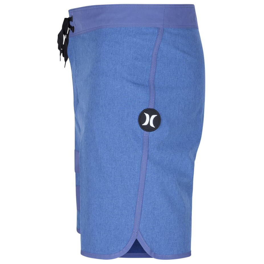 f59fe89420 ... Hurley - Phantom Block Party Heather 2.0 - Boardshort - Boardshorts ...