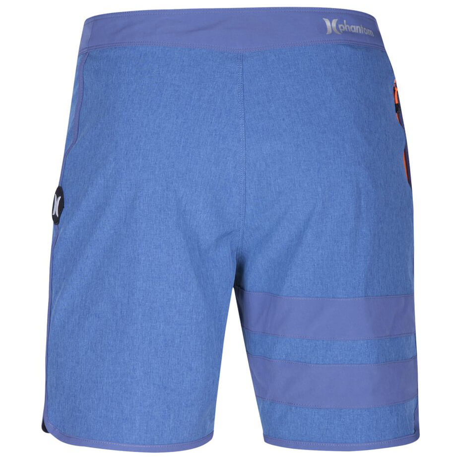 3ca35d5156 Hurley Phantom Block Party Heather 2.0 - Boardshorts Men's | Buy ...