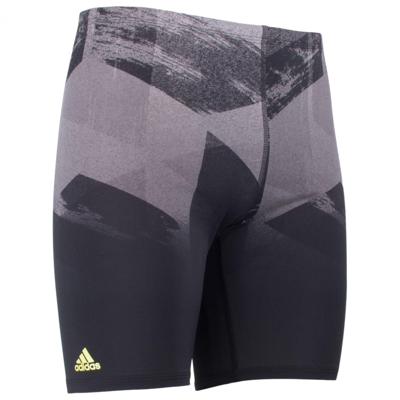 2f8bbe81b0 Adidas Infinitex+ 3 Stripes Print Jammer - Swim Trunks Men's | Buy online |  Alpinetrek.co.uk