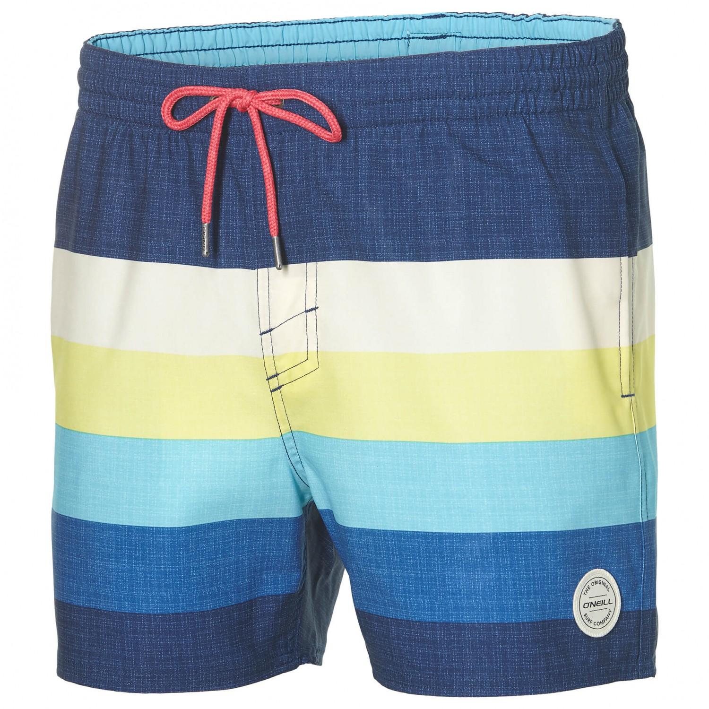 2f48d17e0fc O'Neill Mid Vert Horizon Shorts - Zwembroek Heren online kopen ...