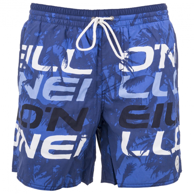 d0fa4304e36 O'Neill Stacked Shorts - Zwembroek Heren online kopen | Bergfreunde.nl