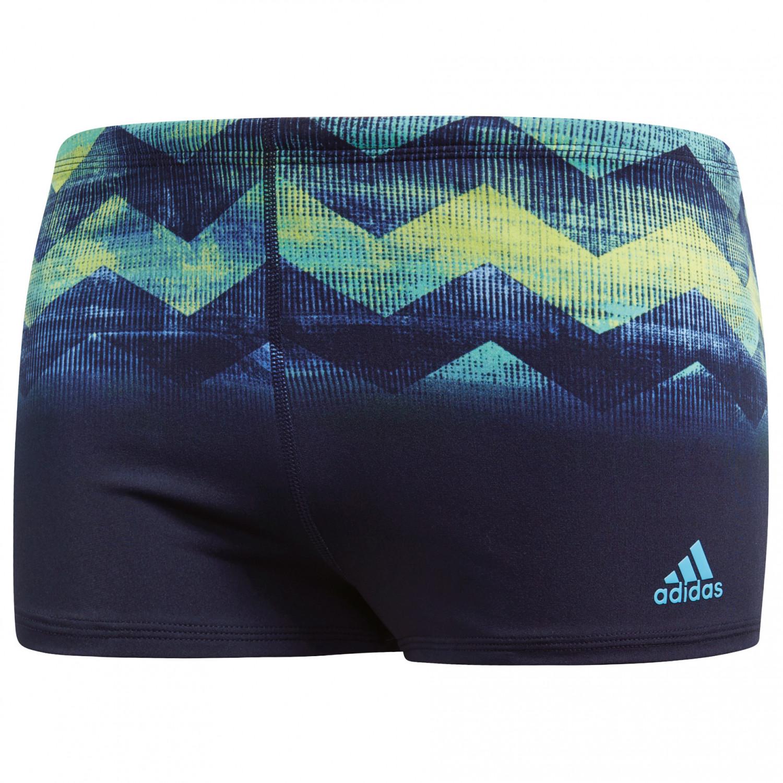 Adidas Performance Placed Graphic Boxer Short de bain