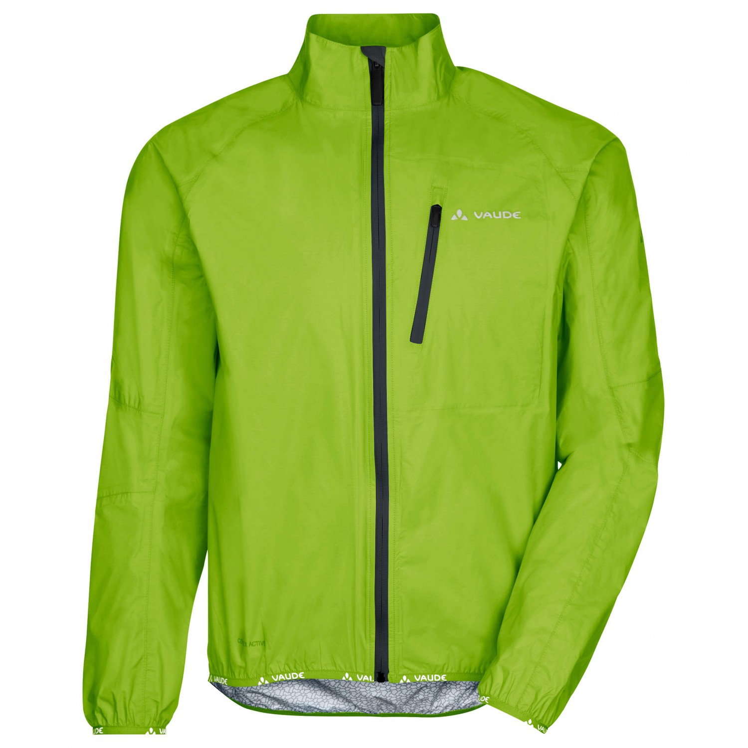 sports shoes 64e81 f5e5b Vaude - Drop Jacket III - Fahrradjacke - Baltic Sea | S
