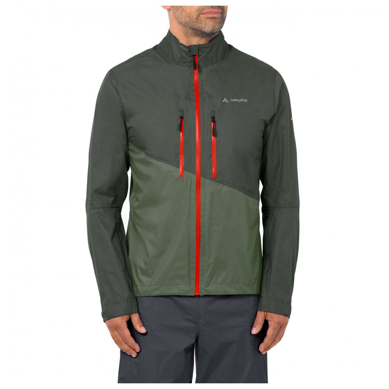 Vaude herren jacke tremalzo rain jacket