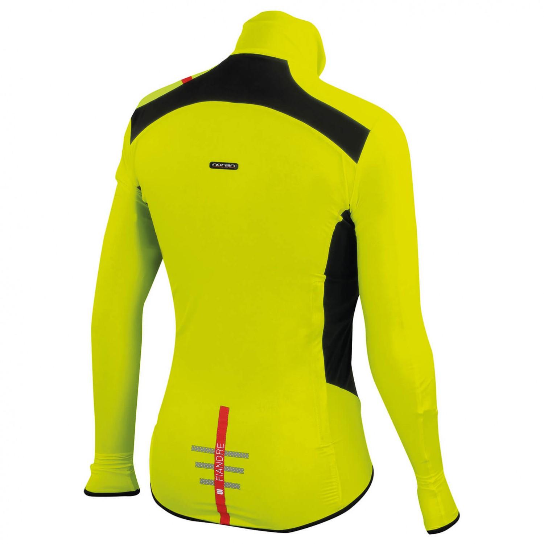 sportfull ciclismo  Sportful Fiandre Light Norain Top - Giacca ciclismo Uomo | Acquista ...