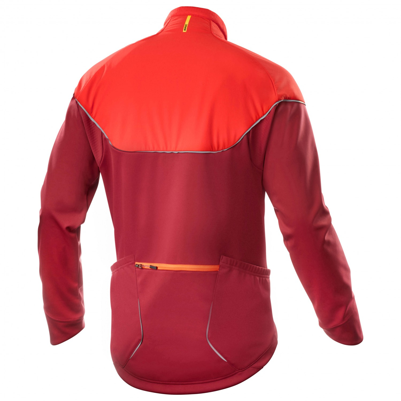 4f12d5cfbb5 Mavic Ksyrium Pro Thermo Jacket - Cycling Jacket Men's | Buy online ...