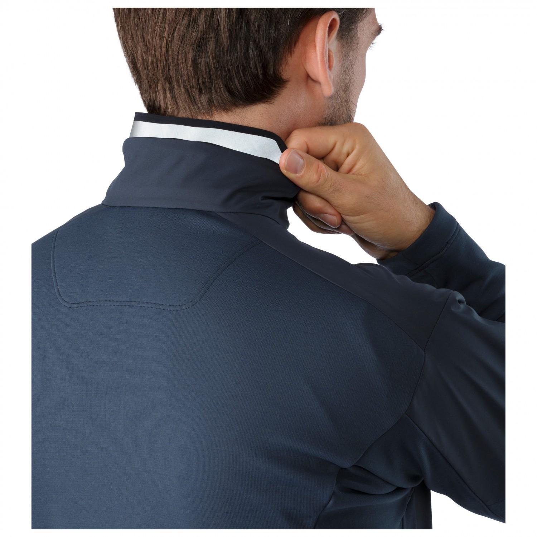A2B Comp Jacket Herre