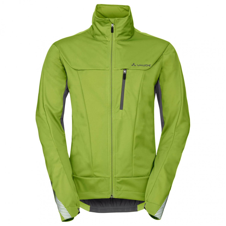 new concept cd1fb 03829 Vaude Steglio Softshell Jacket - Cycling jacket Men's | Buy ...