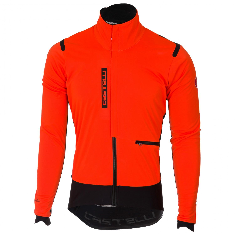 Livraison De Veste Castelli Cyclisme Jacket Alpha Homme Ros BvSnZ8