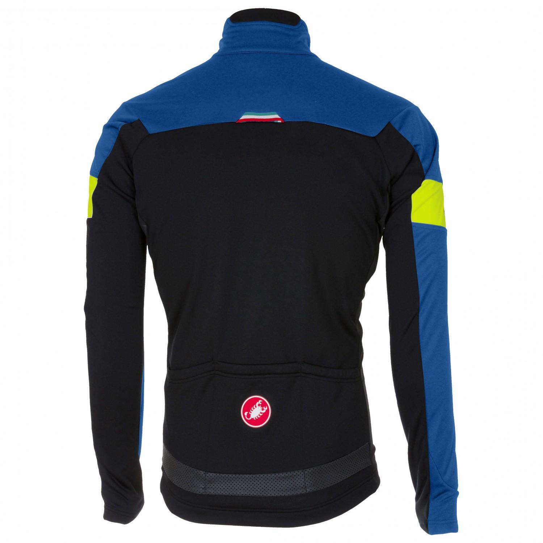 Livraison Castelli Transition De Cyclisme Jacket Veste Homme pn87CxYqw