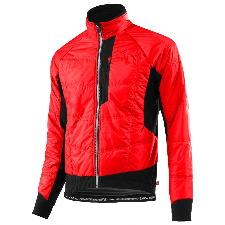 Bike Cycling Jacket Primaloft Jacke Mauritius46eu Löffler Iso Mix 35L4jSARcq