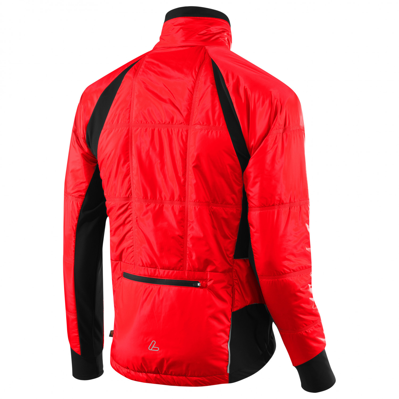 Cycling Jacke Bike Mauritius46eu Löffler Iso Jacket Primaloft Mix xrdWBCoQe