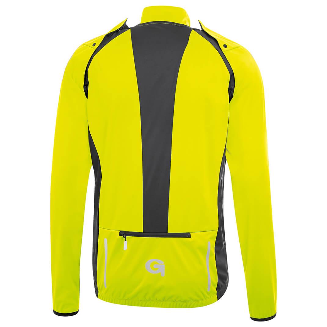 gonso deron 2in1 trikot jacke bike jacket men 39 s buy online. Black Bedroom Furniture Sets. Home Design Ideas
