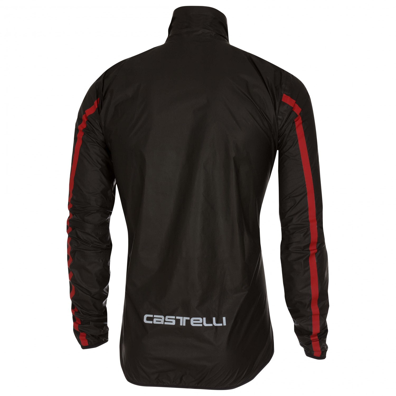 Jacket Jacket Jacket Veste De Castelli Homme Homme Homme Cyclisme Idro Livraison 2 pqwwvxE8t