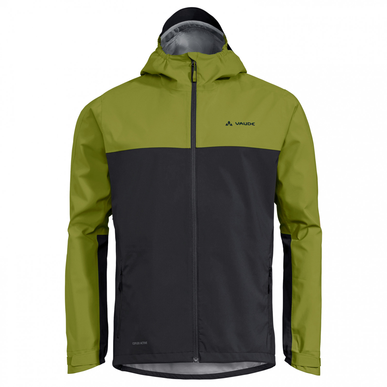 Vaude Mens Drop Waterproof Jacket