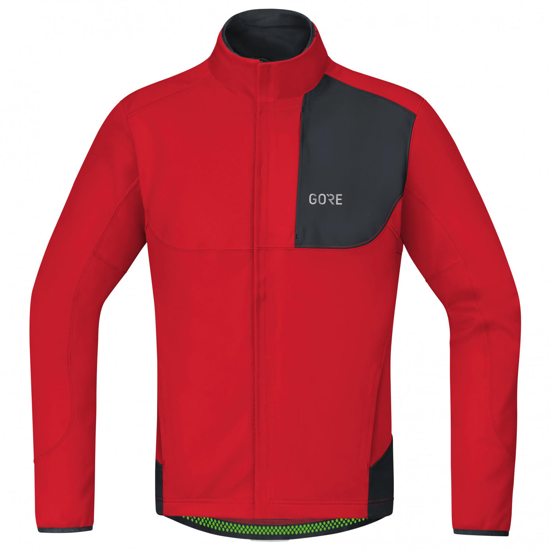 wiggle.se | Gore Wear C5 Gore Wear Tex® Active Cykeljacka