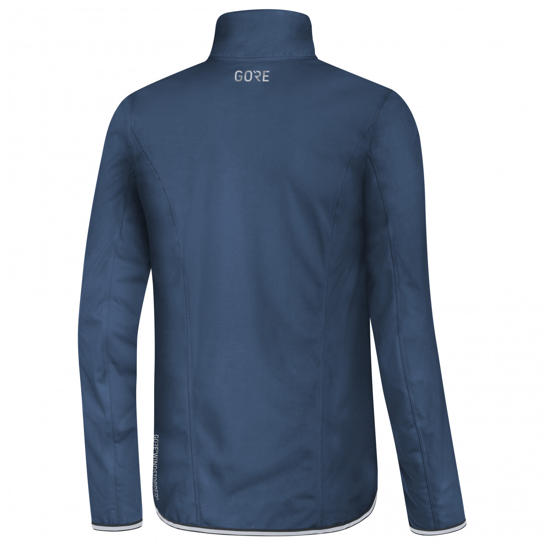 Uomo Jacket Gore R3 Windstopper Wear Ciclismo Giacca xqqpYzvw