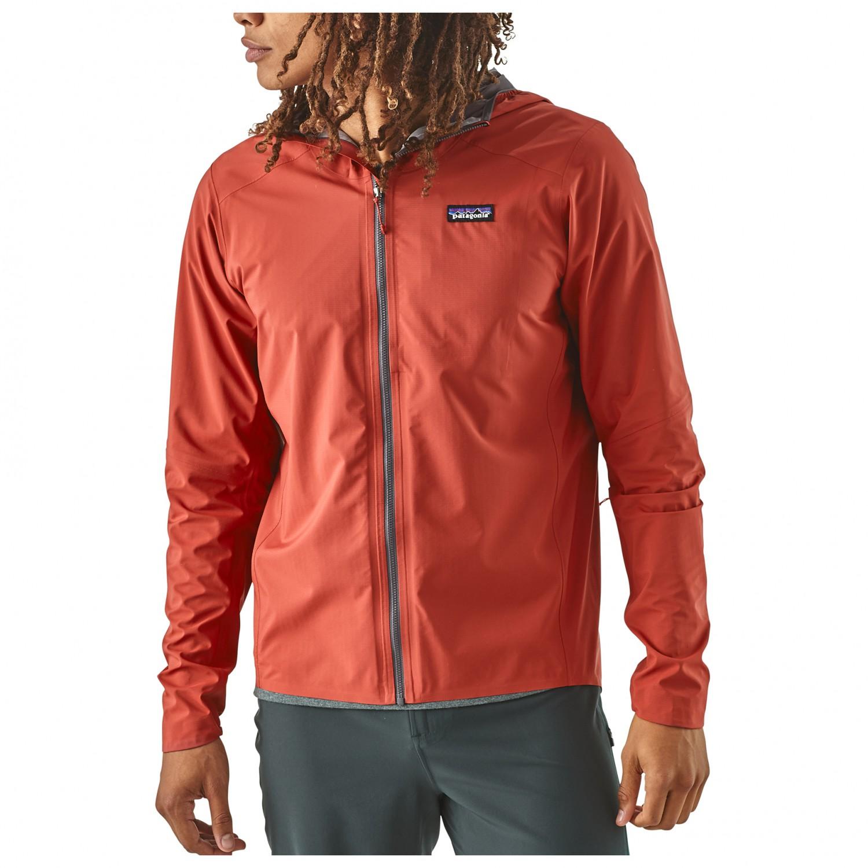 4705c8234df ... Patagonia - Dirt Roamer Jacket - Cycling jacket ...