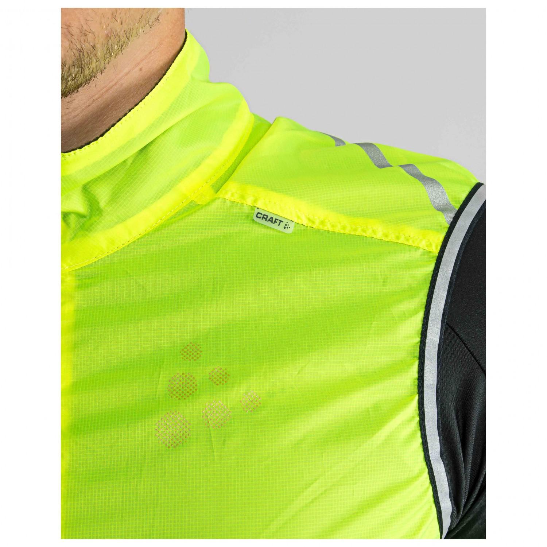 57a4b325 Craft Lithe Vest - Cycling Vest Men's | Buy online | Alpinetrek.co.uk