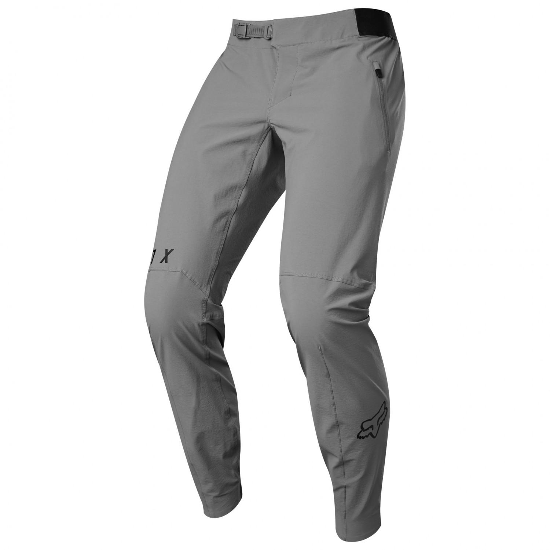 Fox Racing Flexair Pant Pantalones De Ciclismo Hombre Comprar Online Bergfreunde Es