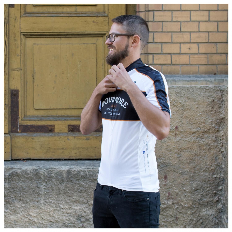 ... Endura - Bowmore Whisky Jersey - Cycling jersey ... e4a7a9e60