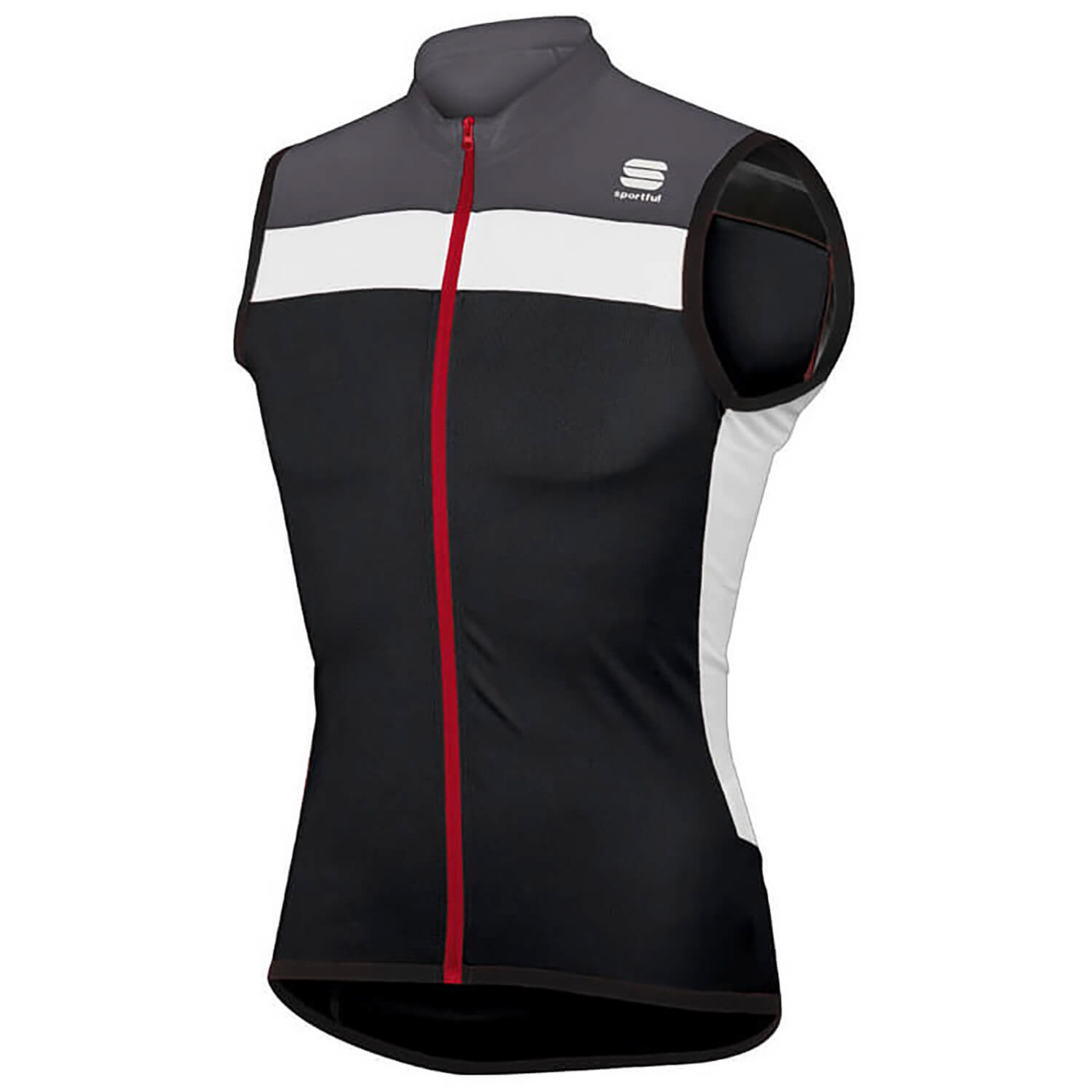 28cd3d59c3c7f5 Sportful Pista Sleeveless - Cycling singlet Men s