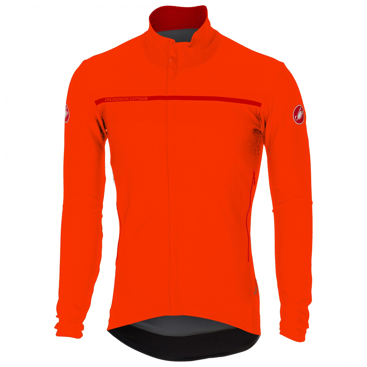Castelli Perfetto Long Sleeve - Cycling jersey Men s  a8ab150a7