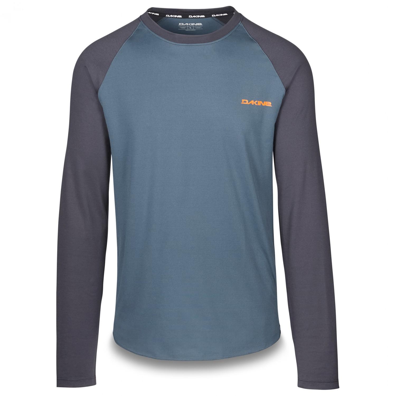 ... Dakine - Dropout L S Jersey - Cycling jersey ... 446460042