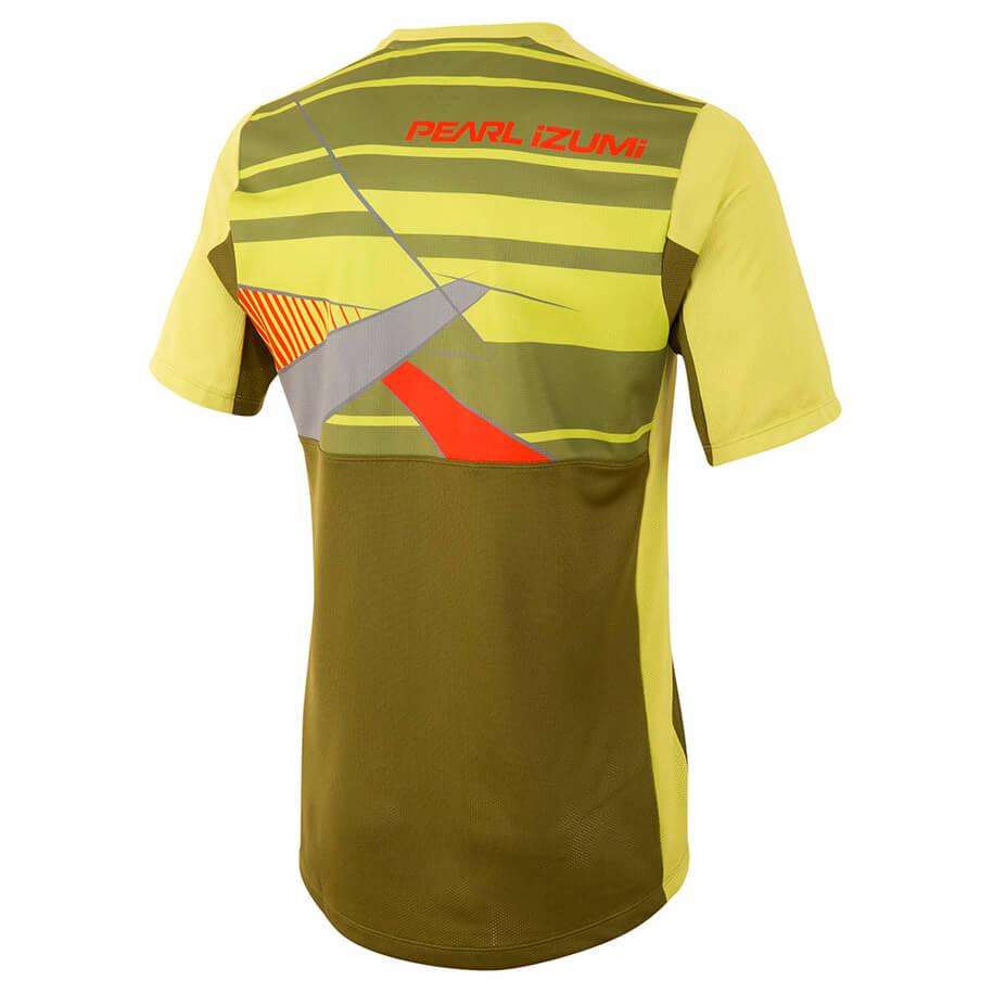 Pearl izumi launch jersey cycling jersey men 39 s buy for Pearl izumi cycling shirt