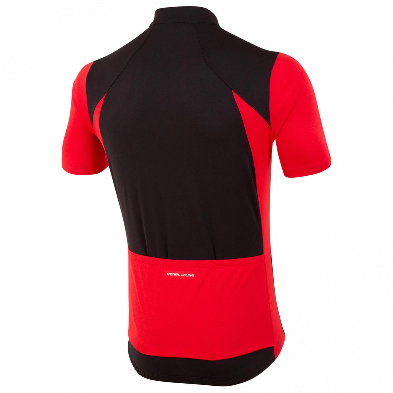 Pearl izumi select pursuit jersey cycling jersey men 39 s for Pearl izumi cycling shirt