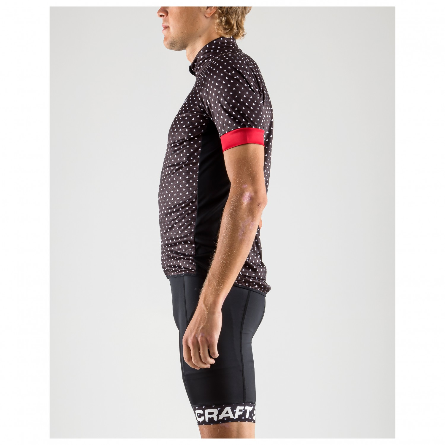 ... Craft - Reel Graphic Jersey - Cycling jersey ... 02fc53f5d