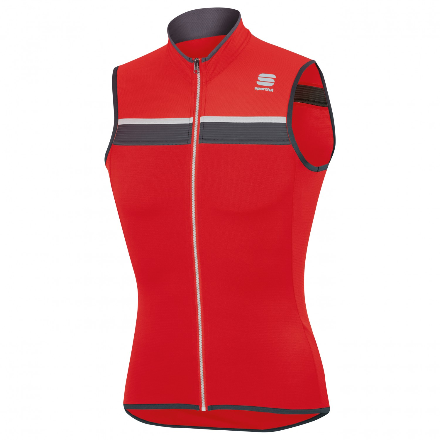 56942af3bbfb05 Sportful Pista Sleeveless - Cycling Singlet Men s