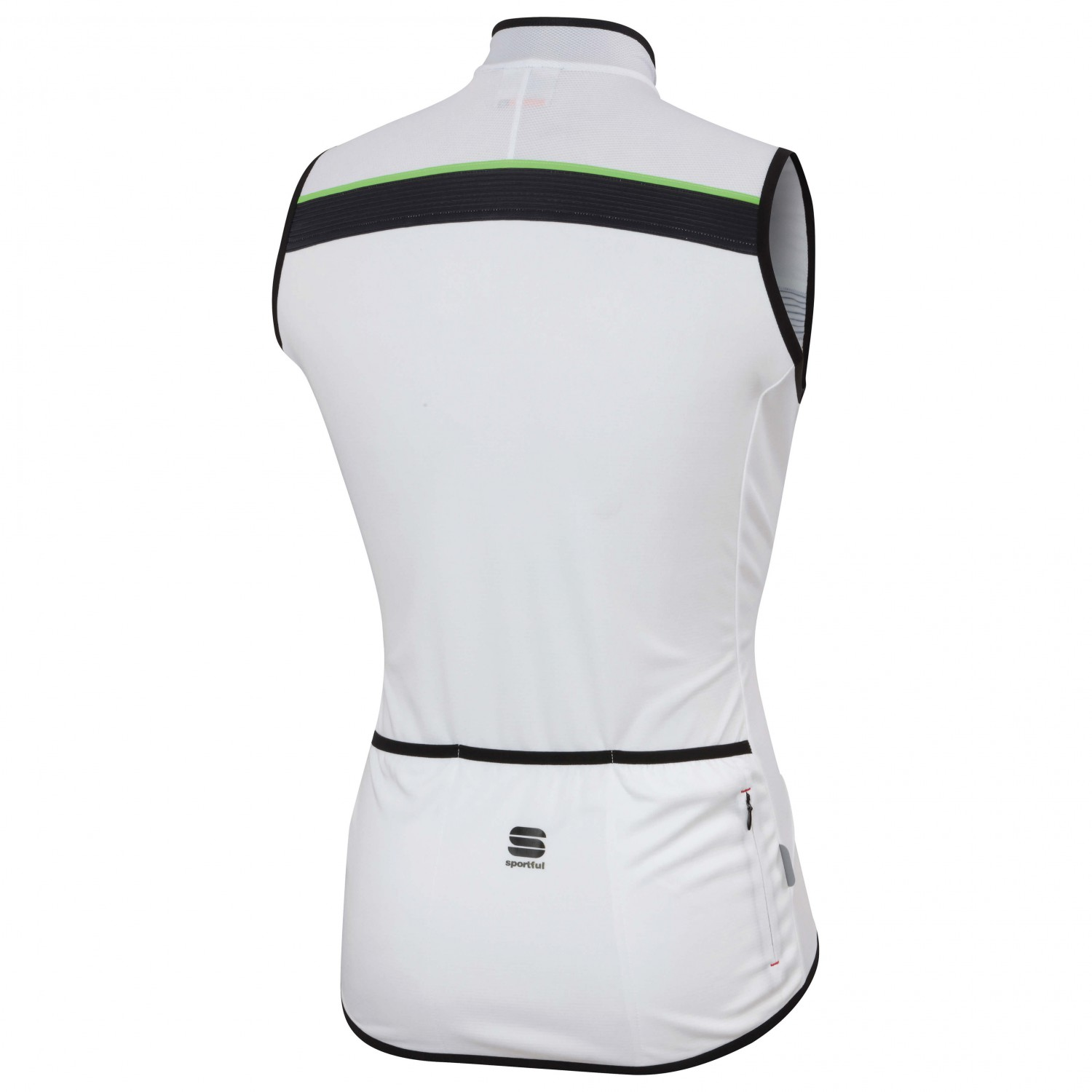 5ea22345e2b3b1 ... Sportful - Pista Sleeveless - Cycling singlet ...