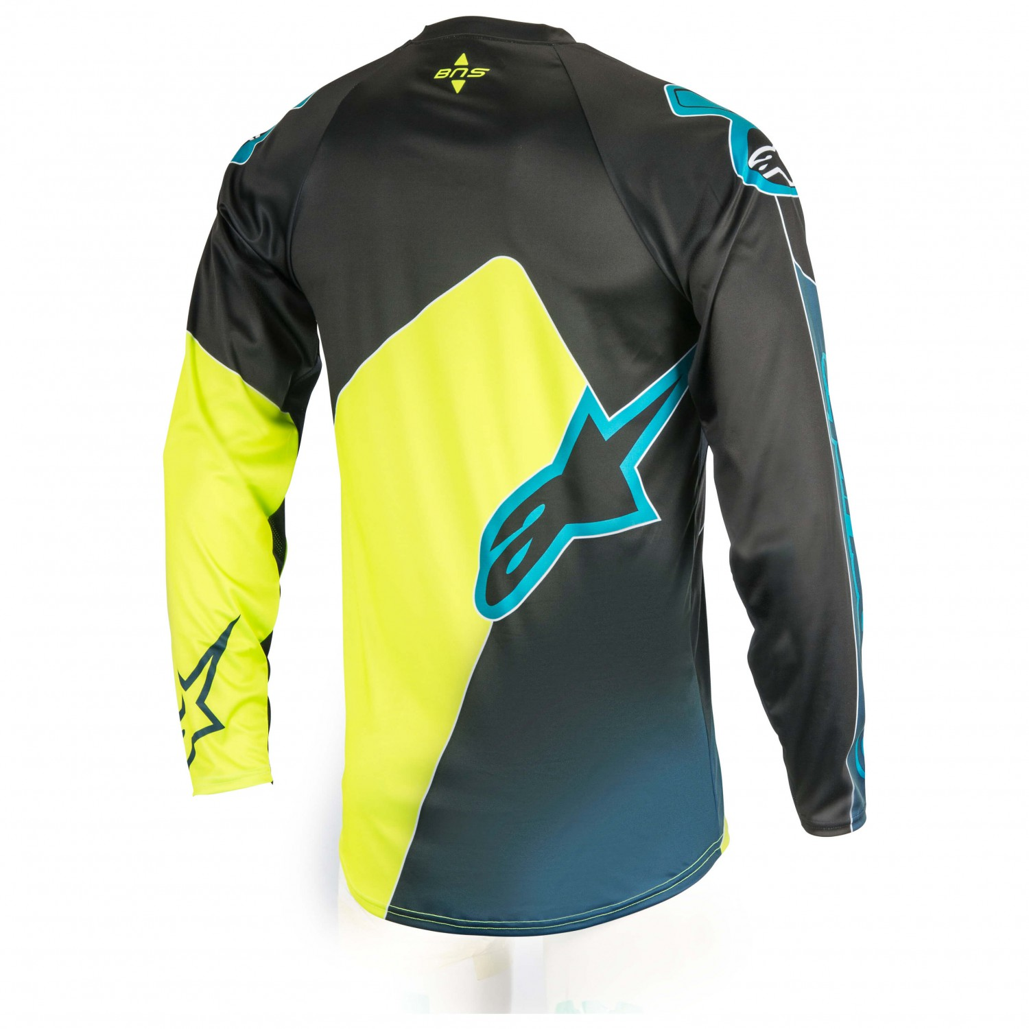 Alpinestars Sight Vector L S Jersey - Cycling Jersey Men s  012c59fdb