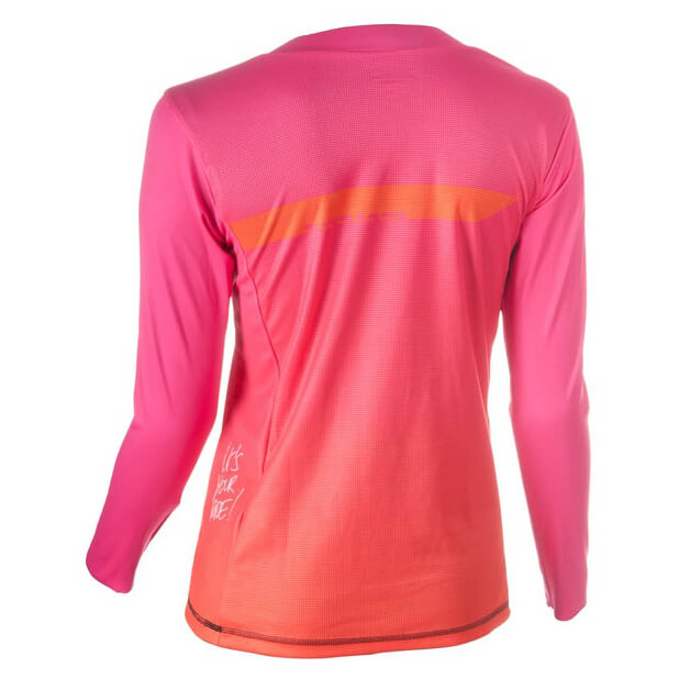 cb18fcaf0 Bioracer - Enduro Shirt Women - Cycling jersey ...