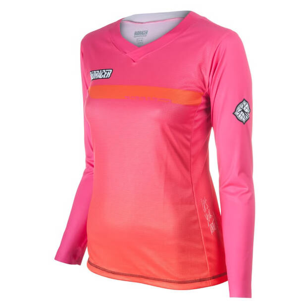 8bdcc6a8d Bioracer Enduro Shirt - Cycling Jersey Women s