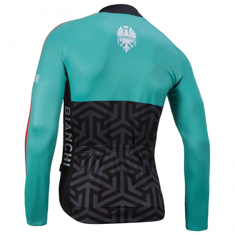 be1936cec8b Bianchi Milano Montalto - Cycling Jersey Men s