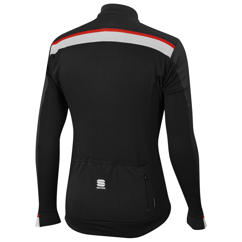 Sportful Pista Thermal Jersey - Cycling Jersey Men s  321362045
